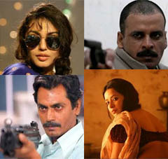What Kind of Gangster are you in Wasseypur?